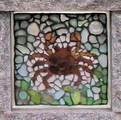 Paul - Crab Block