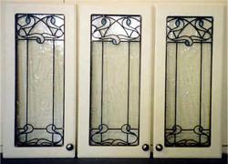 Macintosh Cabinets