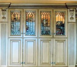 Fonzo Cabinets