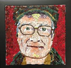 bernie mosaic student project - Copy