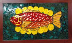 fish with lemons