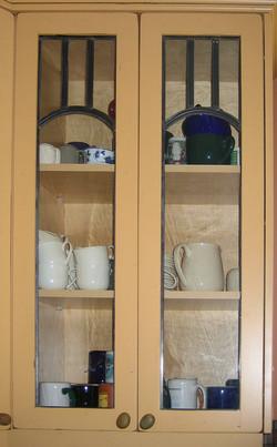 Simple Cambridge Cabinets
