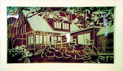 House Etching