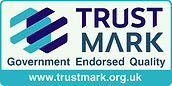 Trustmark for wallcoatings