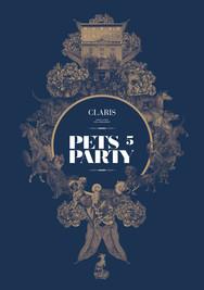 PETS PARTY HOTEL CLARIS 5ª EDICIÓN