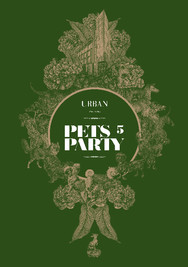 HOTEL URBAN PETS PARTY 5ª EDICIÓN