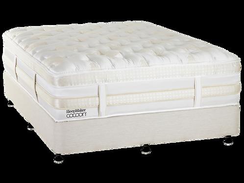 SleepMaker Coocon Grandeur Luxury King Mattress