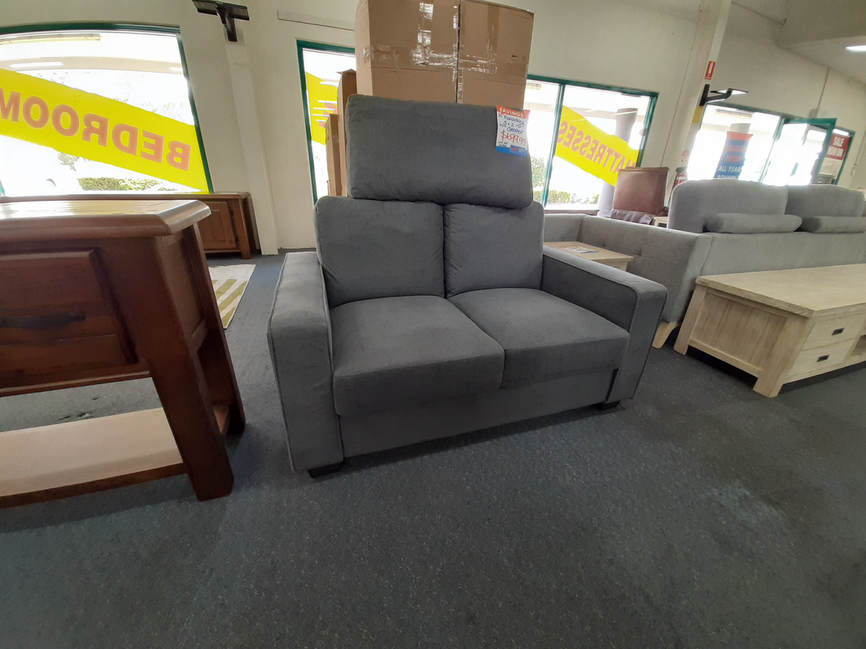 Diesel 2 and 3 Seater Lounge
