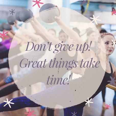 Motivation...