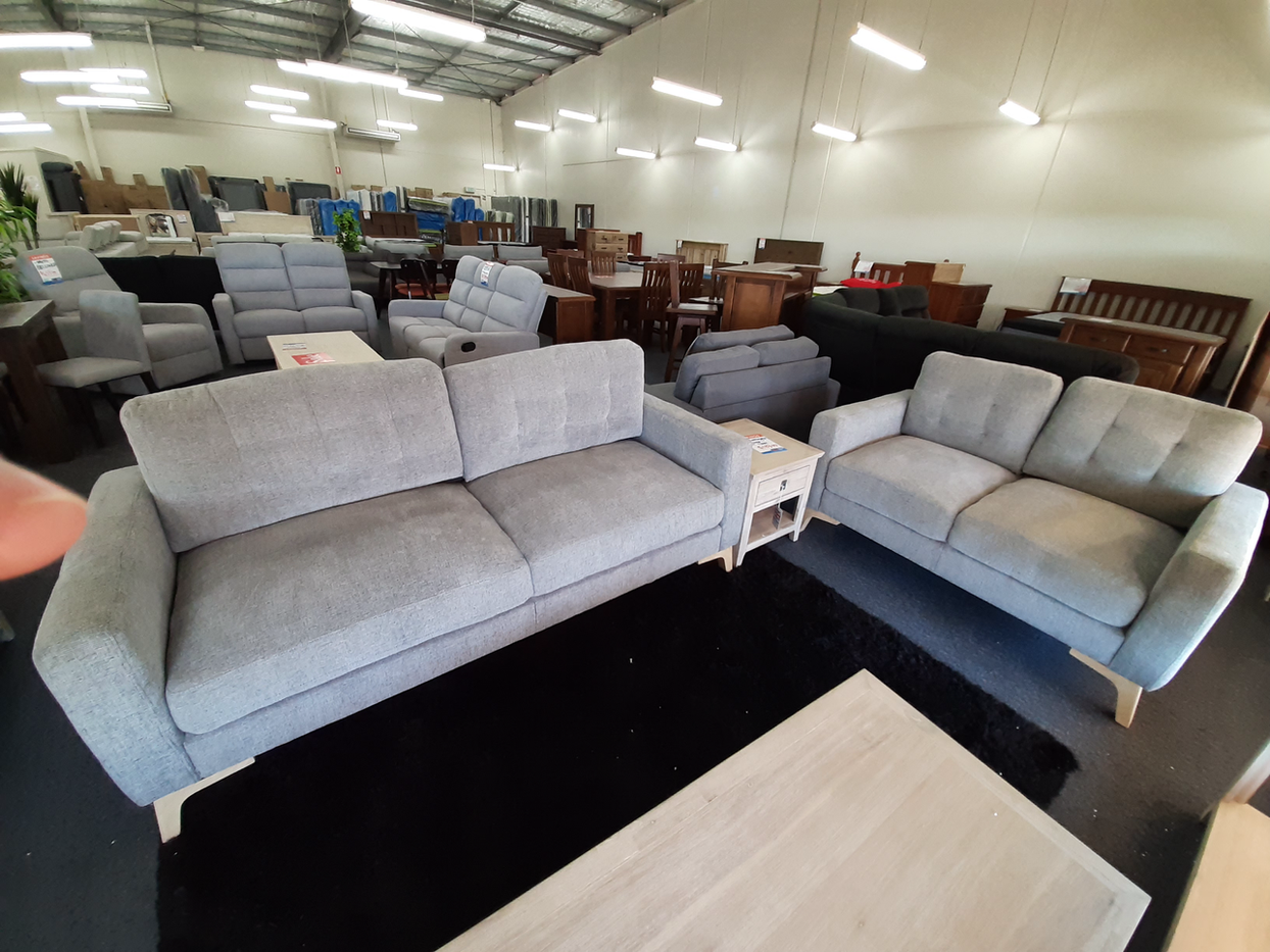 Baird 2 and 3 Seater Lounge