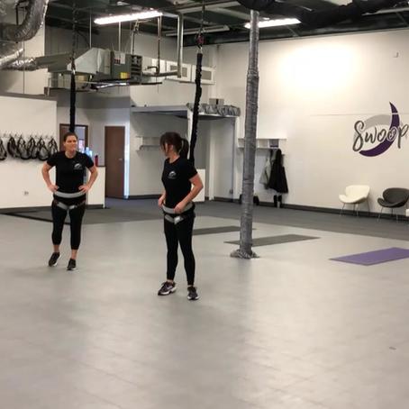 Jessica's fitness journey...