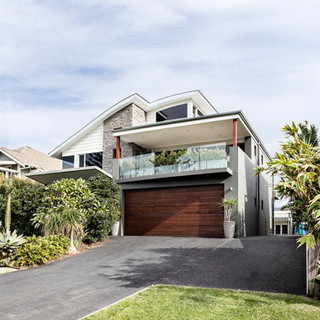 Sundara Beach House on Pacific Ave, Werri Beach