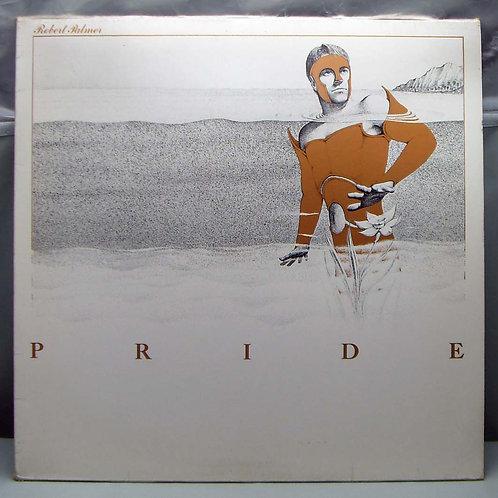 LP Robert Palmer – Pride 1983 Germany