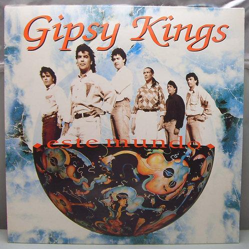 LP Gipsy Kings - Este Mundo 1991 Holland