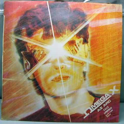 LP Omega – Az Arc 1981 Hungary