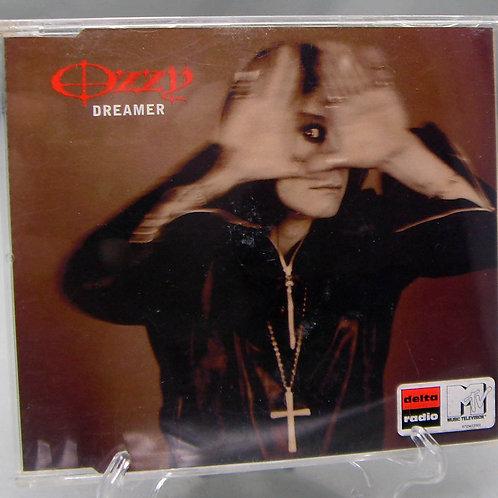 CD Maxi Ozzy - Dreamer 1993 Austria