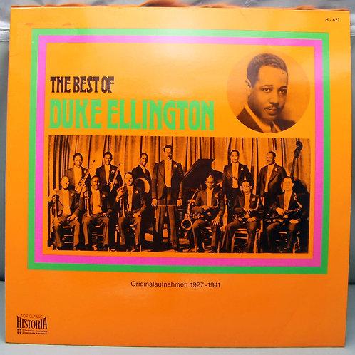 LP Duke Ellington – The Best Of... Germany