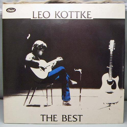 2LP Leo Kottke – The Best 1982 Germany