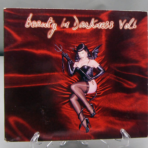 CD Beauty of Darkness vol.6 2002 Germany
