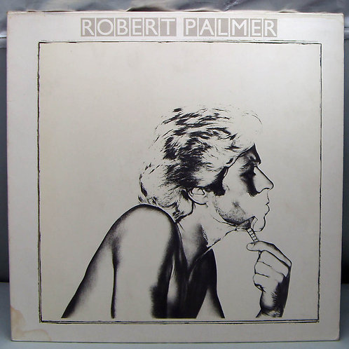 LP Robert Palmer ‎– Secrets 1979 Germany