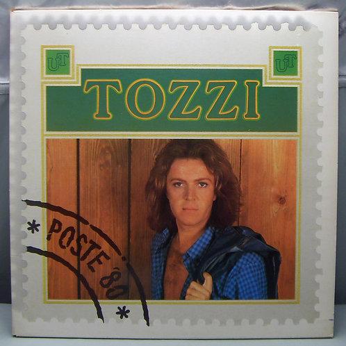 LP Umberto Tozzi – Tozzi 1980 Holland
