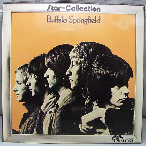 LP Buffalo Springfield 1973 Germany