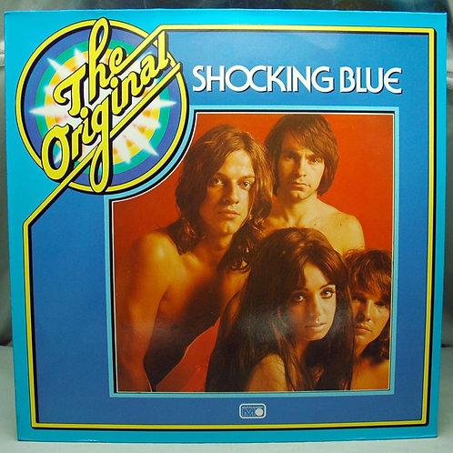 LP Shocking Blue – The Original 1978 Germany