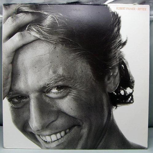 LP Robert Palmer – Riptide 1985 Germany