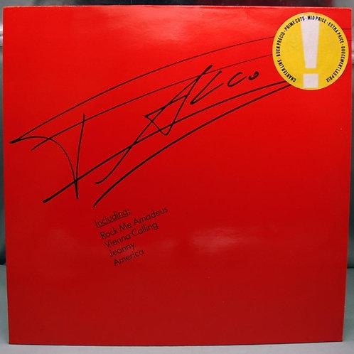 LP Falco – Falco 3 1985 Germany