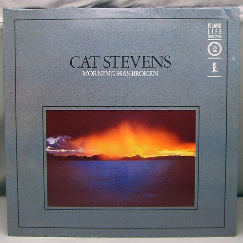 LP Cat Stevens – Morning has Broken 1981 Germany