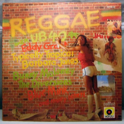 LP Reggae 1981 Germany