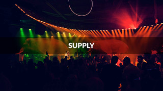 Continuously investing in our kit ensures we always have the latest kit avaliable - we will supply the world's biggest brands for your event.
