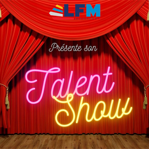 LFM Virtual Talent Show - The challenge is on!