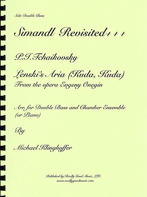 Tchaikovsky Lenski's Aria Complete