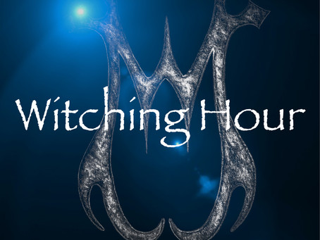 Witching Hour Sale