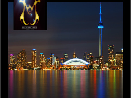 See you soon Toronto