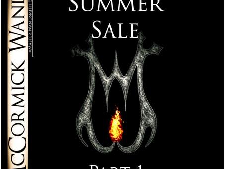 -=Summer Sale part 1=-