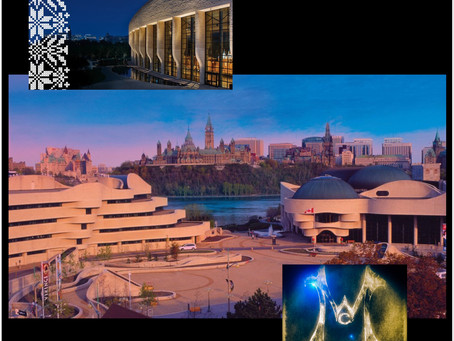 Canadian Museum of History Soon!!