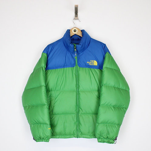 Vintage The North Face Puffer Large