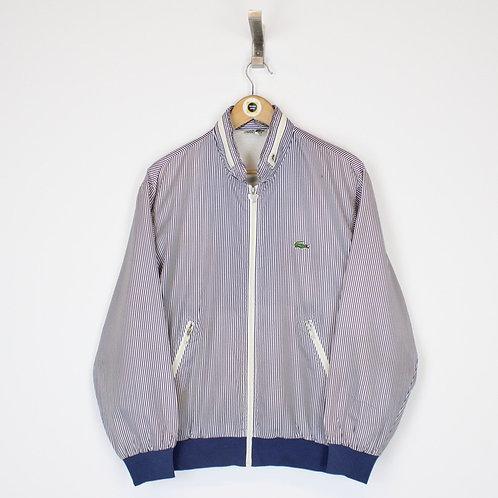 Vintage Lacoste Jacket Medium