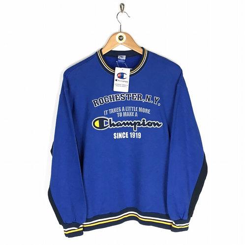 Vintage Champion BNWT Sweatshirt Small