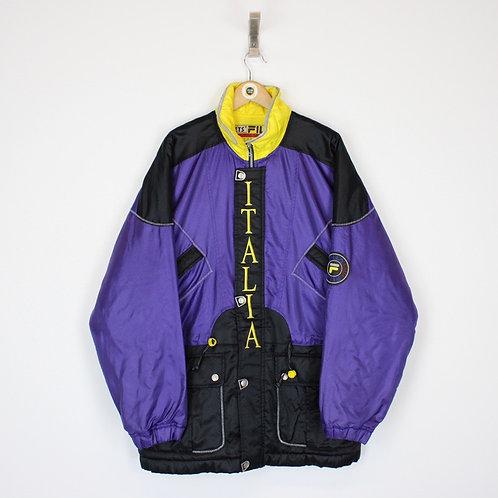 Vintage Fila Jacket XL