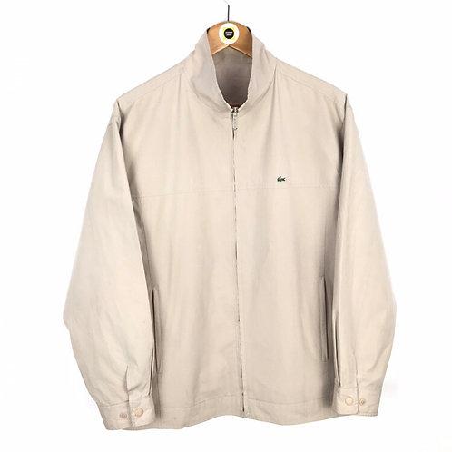 Vintage Lacoste Lightweight Jacket Large