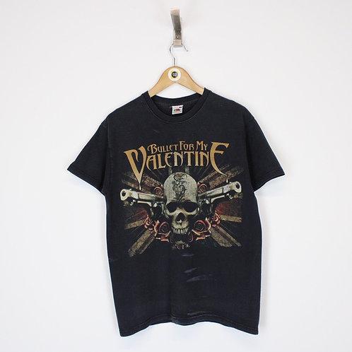 Vintage Bullet For My Valentine T-Shirt Medium
