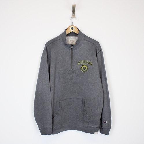 Vintage Champion Sweatshirt XL