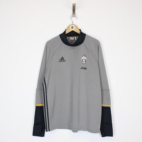 Vintage Adidas Juventus Sweatshirt XL