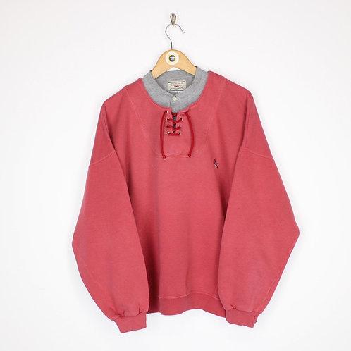 Vintage Levis Sweatshirt XL