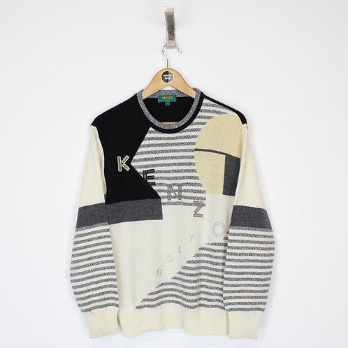 Vintage Kenzo Jumper XS