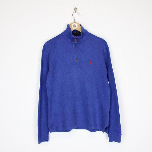Vintage Polo Ralph Lauren Sweatshirt XS