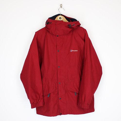 Vintage Berghaus Jacket Medium